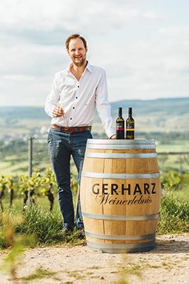 Peter Geharz