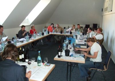 Seminar Südtirol